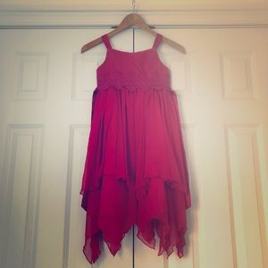 Monsoon Girl Dress